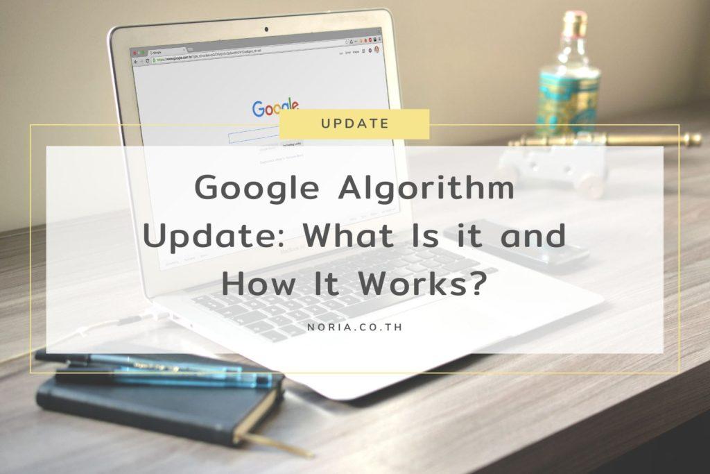 algorithm-updates
