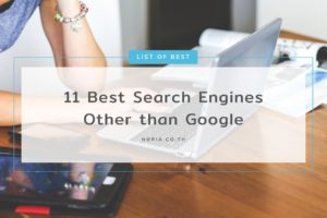 best-search-engines-google