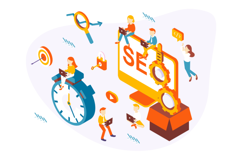 SEO Services Chiang Mai